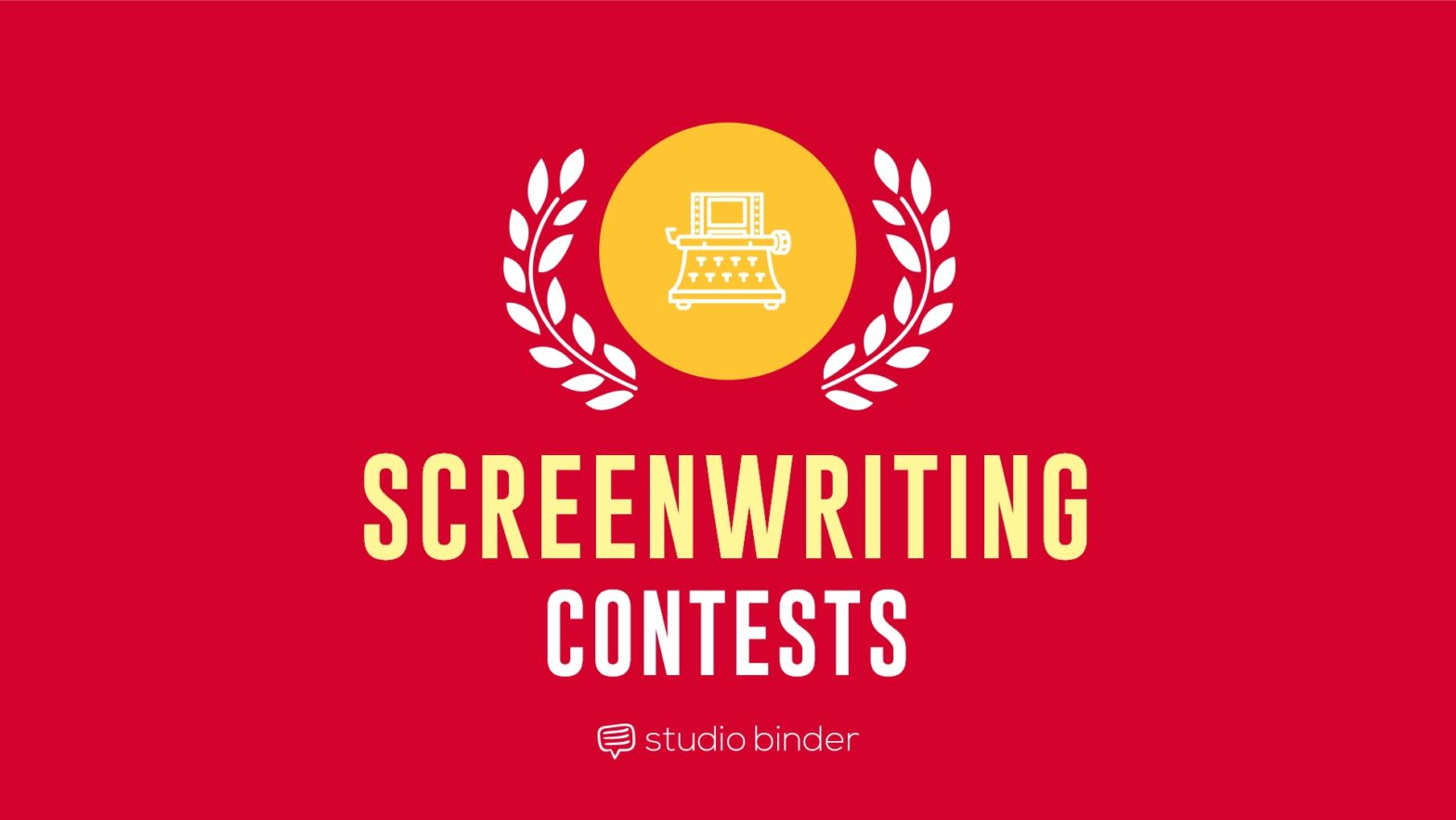 Best Screenwriting Contests You Need to Enter Now - Featured