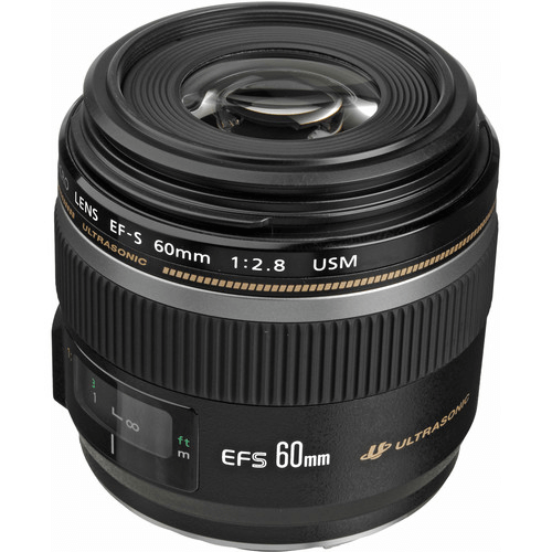 Best Canon Camera Lenses • Canon EF 85mm f1.8L USM