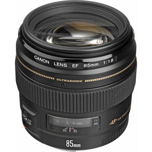 Best Canon Camera Lenses • Canon EF-S 60mm f2.8 Macro USM