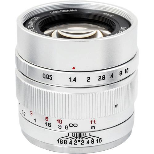 Best Canon Camera Lenses • Mitakon Zhongyi Speedmaster 35mm f0.95 Mark II