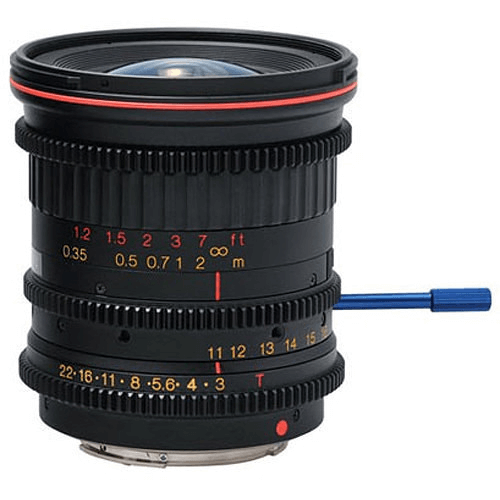 Best Canon Camera Lenses • Tokina Cinema ATX 11-16mm T3.0 MK II Wide-Angle