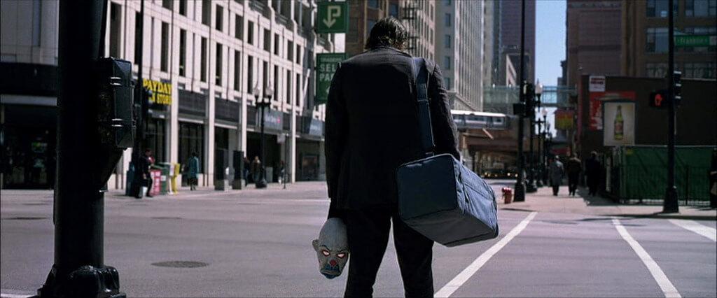 Christopher Nolan script structure follows genre convention