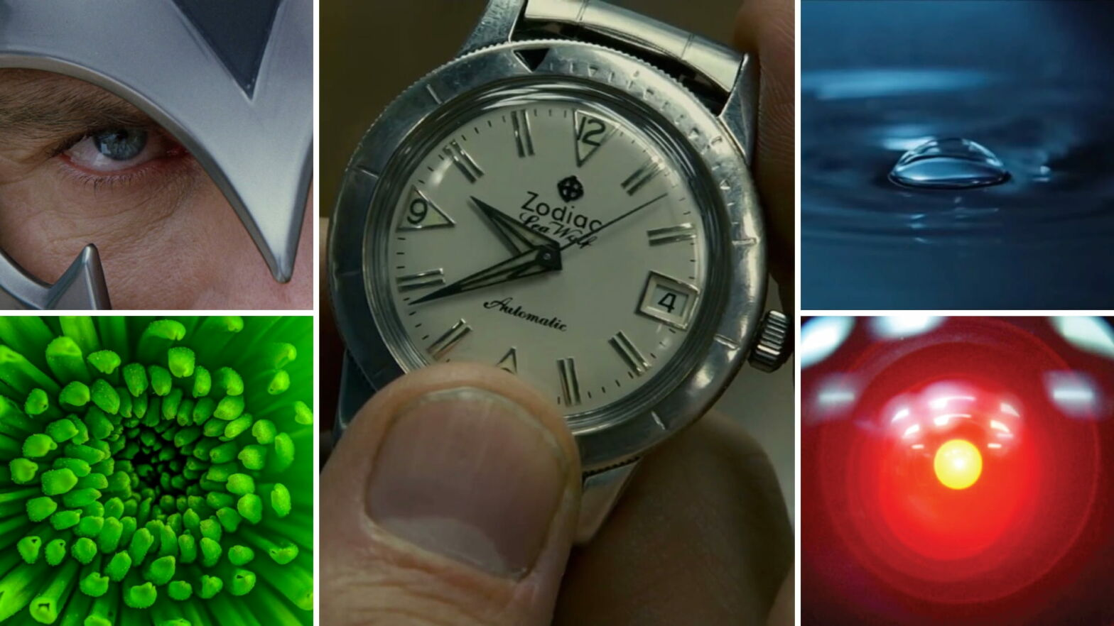 Extreme Close-Up Shots Creative Examples That Work - Featured