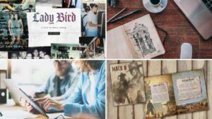 Film Lookbook Examples - How to Make a Lookbook for Film - StudioBinder