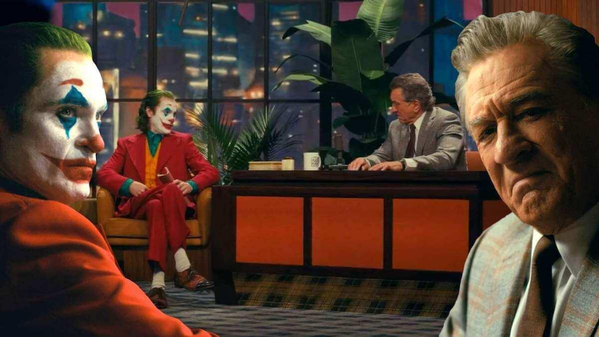 Joker Murray Scene - Joker Ending Explained - StudioBinder