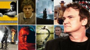 Quentin Tarantino Favorite Movies of All Time - StudioBinder