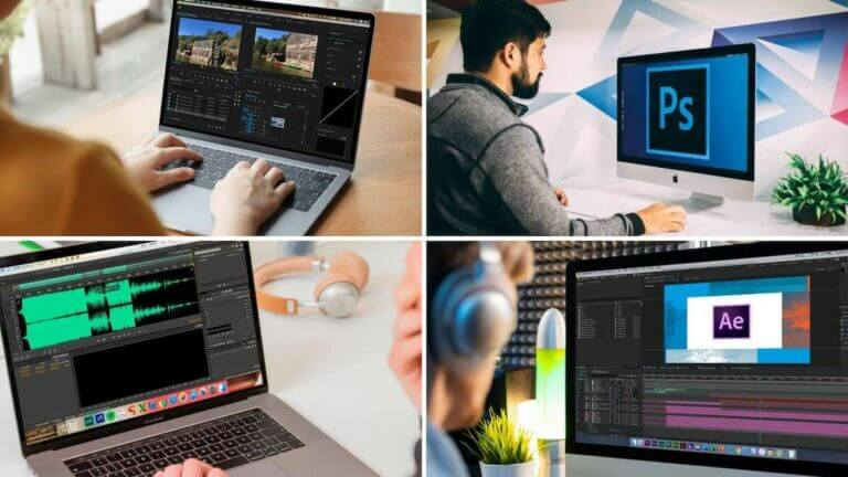 What is Adobe Creative Cloud — Every App Explained - Pricing - StudioBinder
