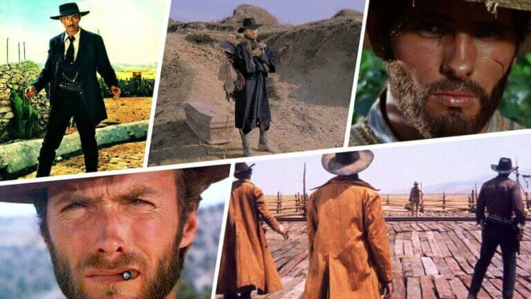 What is a Spaghetti Western — History and Examples Explained - StudioBinder