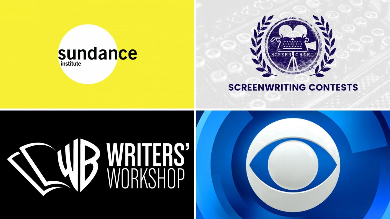 Best Screenwriting Fellowships — Nicholl Sundance WB Disney Featured