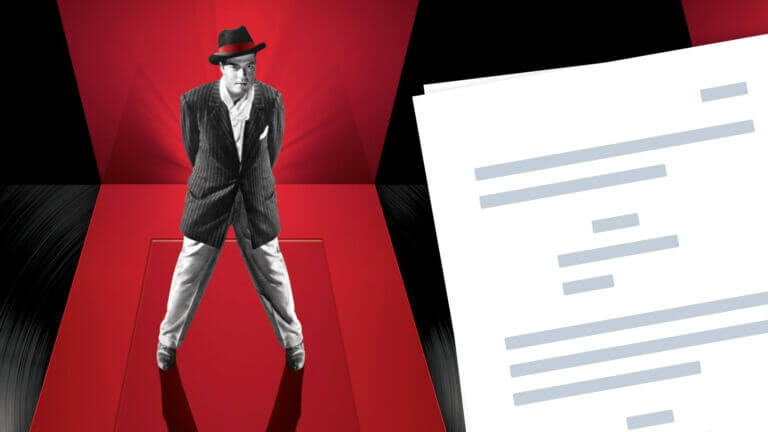 Citizen Kane Screenplay PDF Download — Summary Analysis Featured