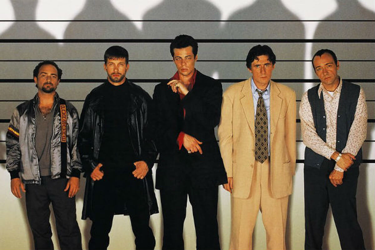 How to Create a Twist in a Story • Bryan Singers The Usual Suspects