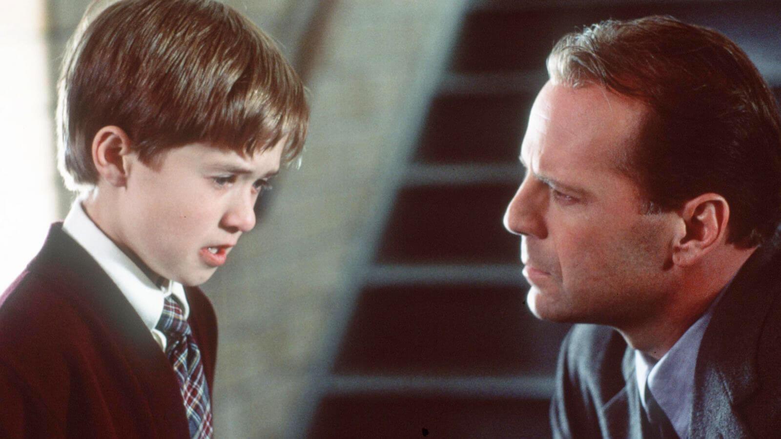 Iconic Film Twists • M Night Shyamalans The Sixth Sense