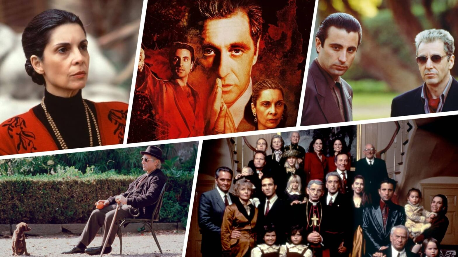 The Godfather Coda — What We Learned From Coppola s Redux Featured
