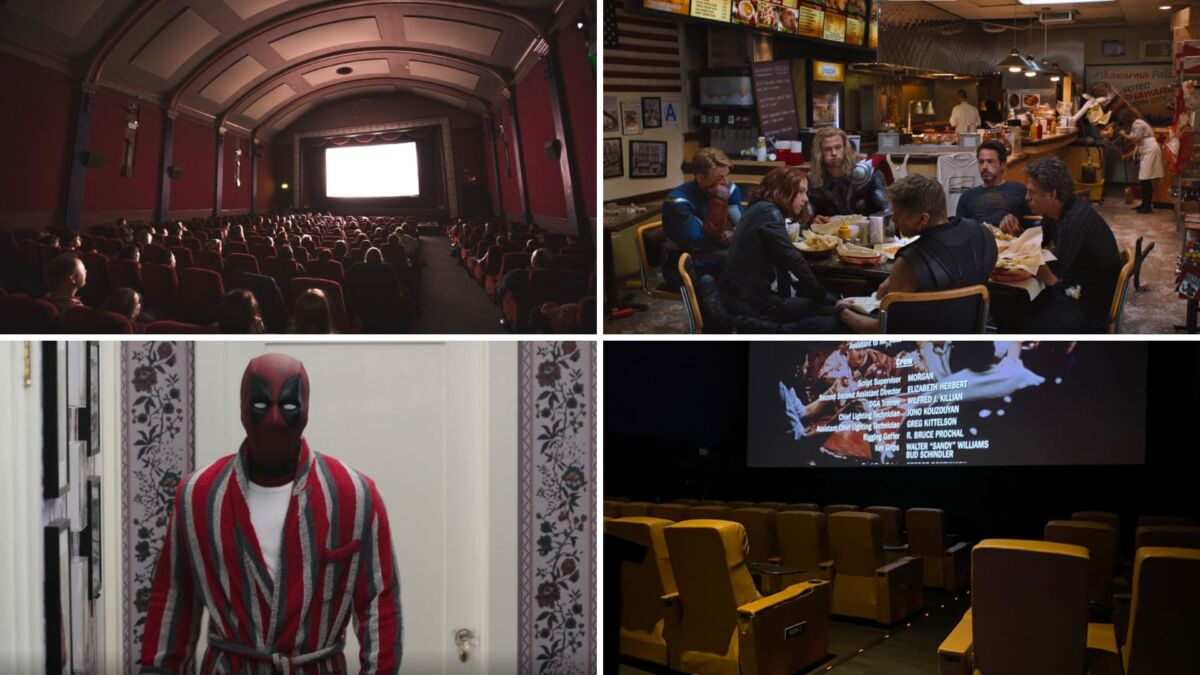 What is a Post Credit Scene — The Movie Stinger Beyond Marvel Featured