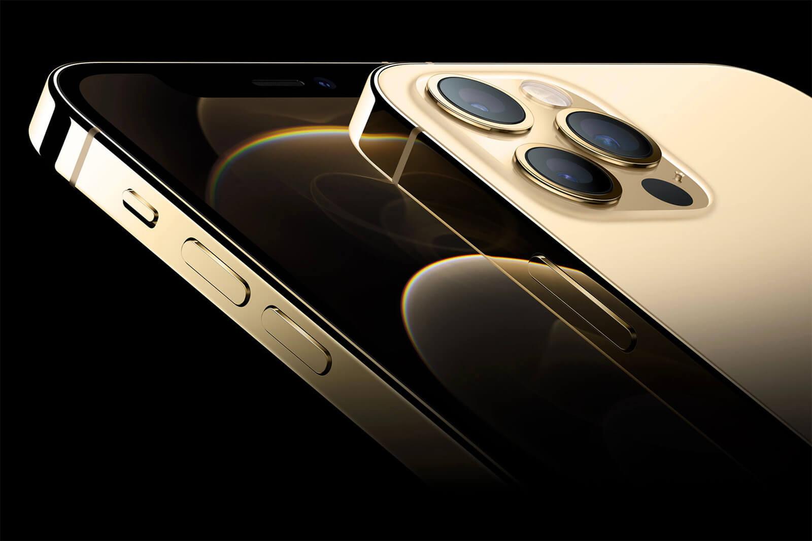 Best Camera Phones iPhone Pro Max