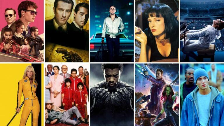 Best Movie Soundtracks of All Time Ranked for Filmmakers Featured