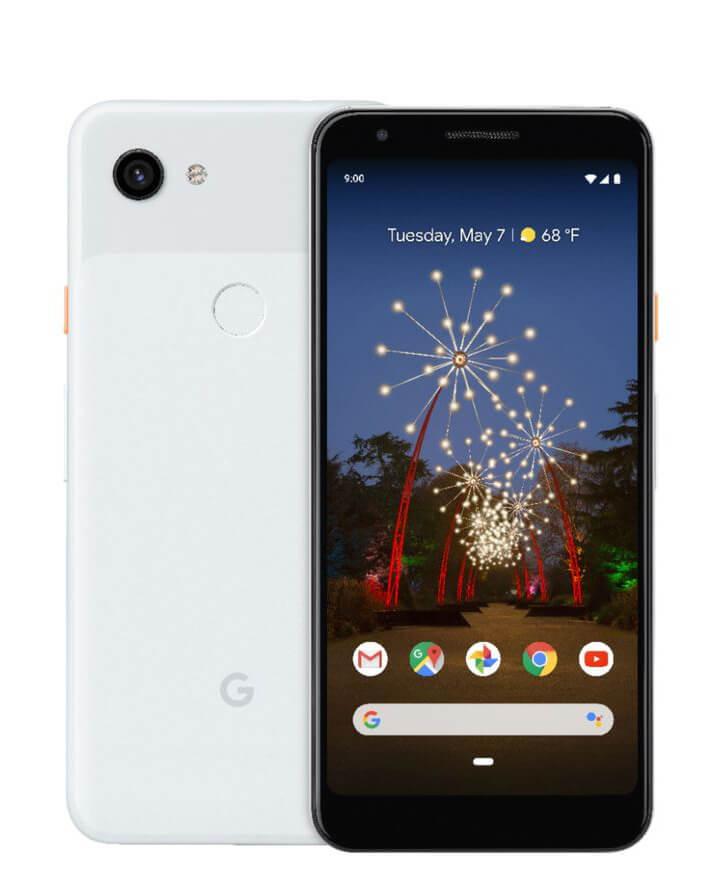 Best Smartphone Cameras Google Pixel a