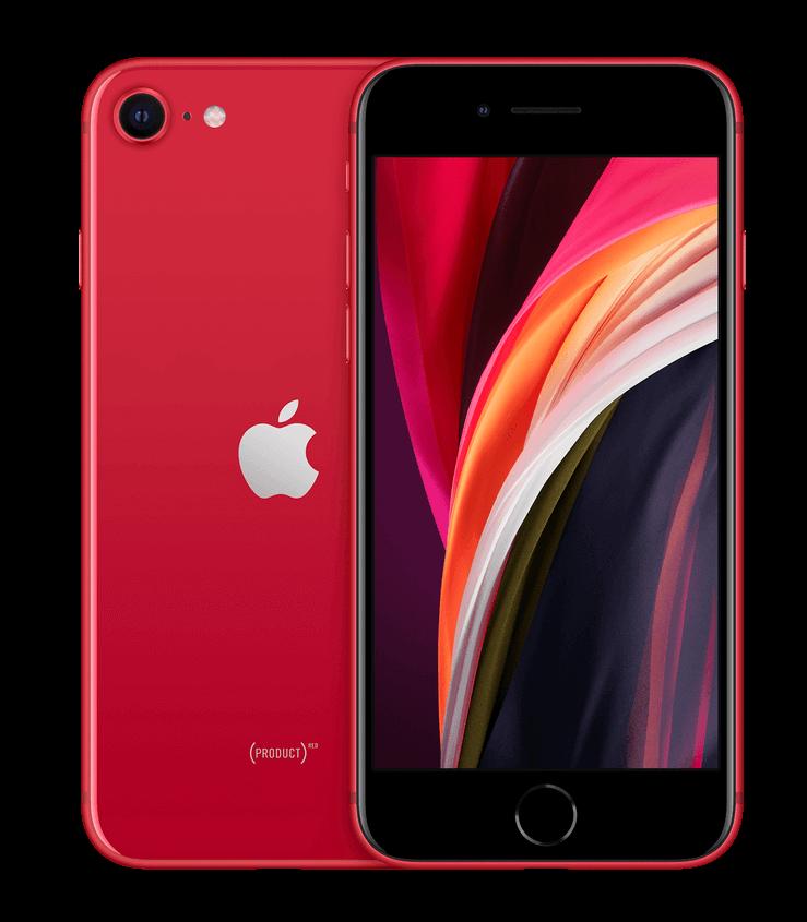 Best Smartphone Cameras iPhone SE