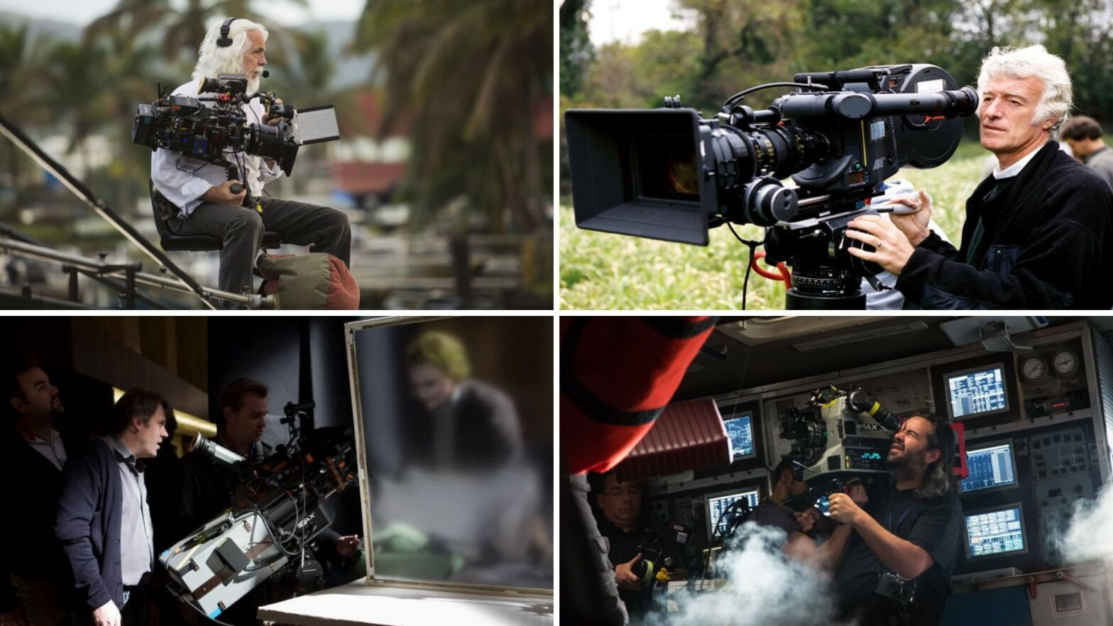 Cinematography and Film Terms Every Working Filmmaker Should Know Featured