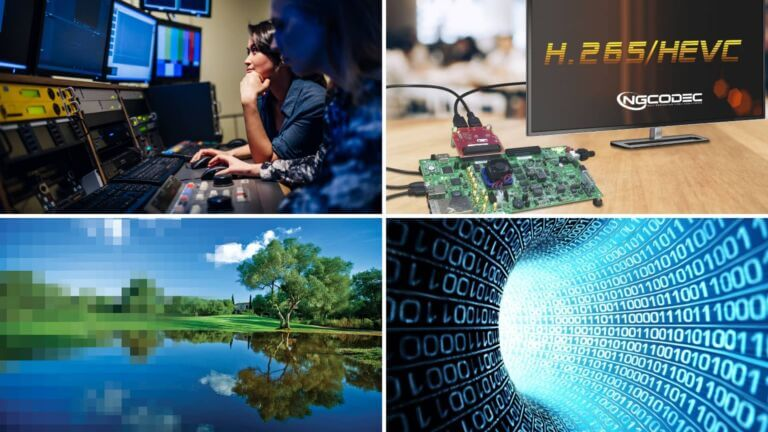 HEVC Codec — How it Works Free HEVC Codec Download Featured