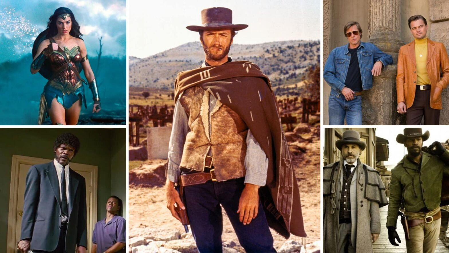 The Modern Cowboy Shot The Different Types of Shots in Film Explained Featured