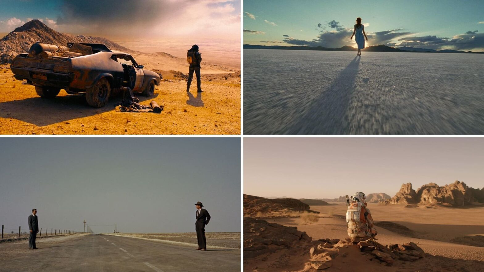 The Wide Shot Creative Examples of Camera Movements Angles Featured