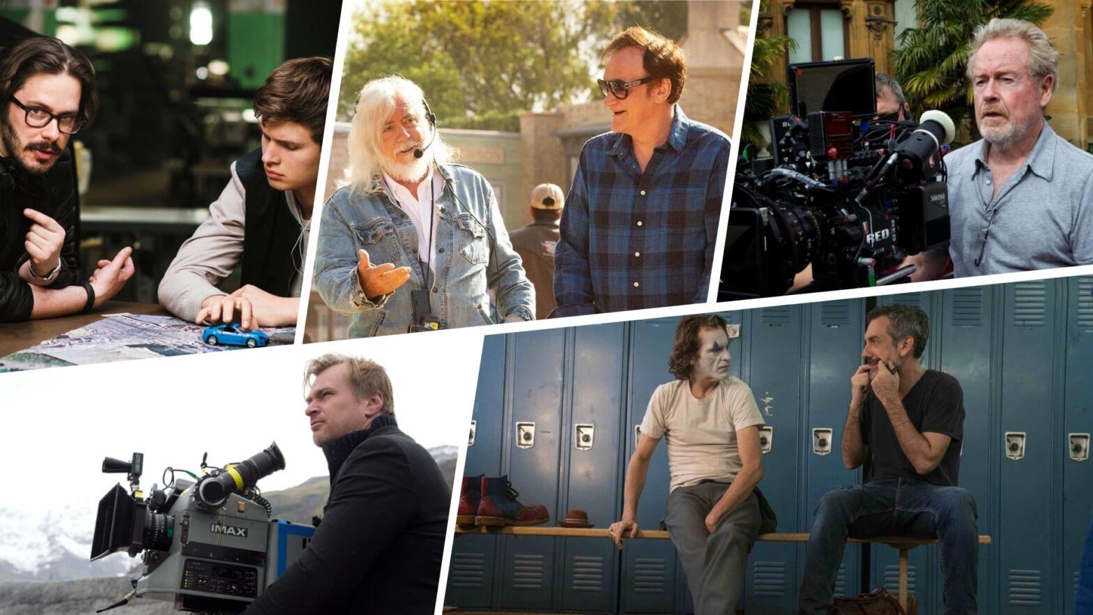 What Does a Director Do The Film Directors Job Description Featured
