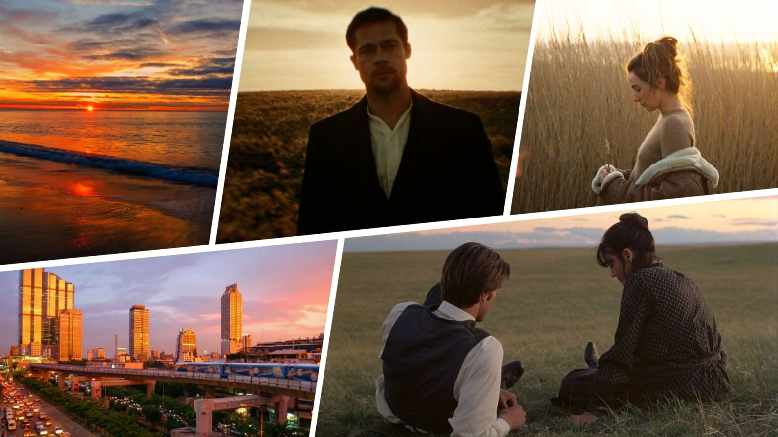 What is Magic Hour Photography Cinematography Explained Featured