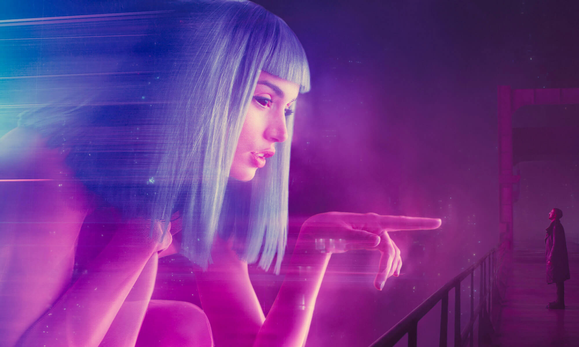 What is Mood in Literature and Visual Media Mood Examples in 'Blade Runner