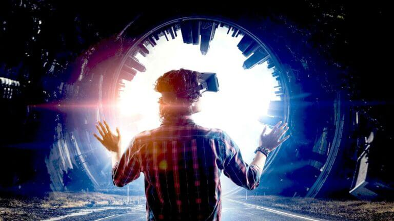 What is Virtual Reality Featured Image