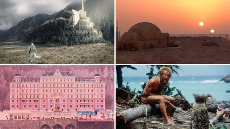 What is the Setting of a Story — Elements of Storytelling Featured