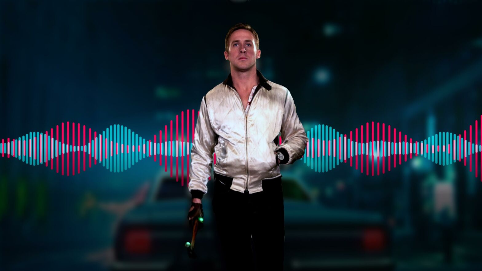 Drive Opening Scene How Refn Builds Suspense with Sound Design and Editing
