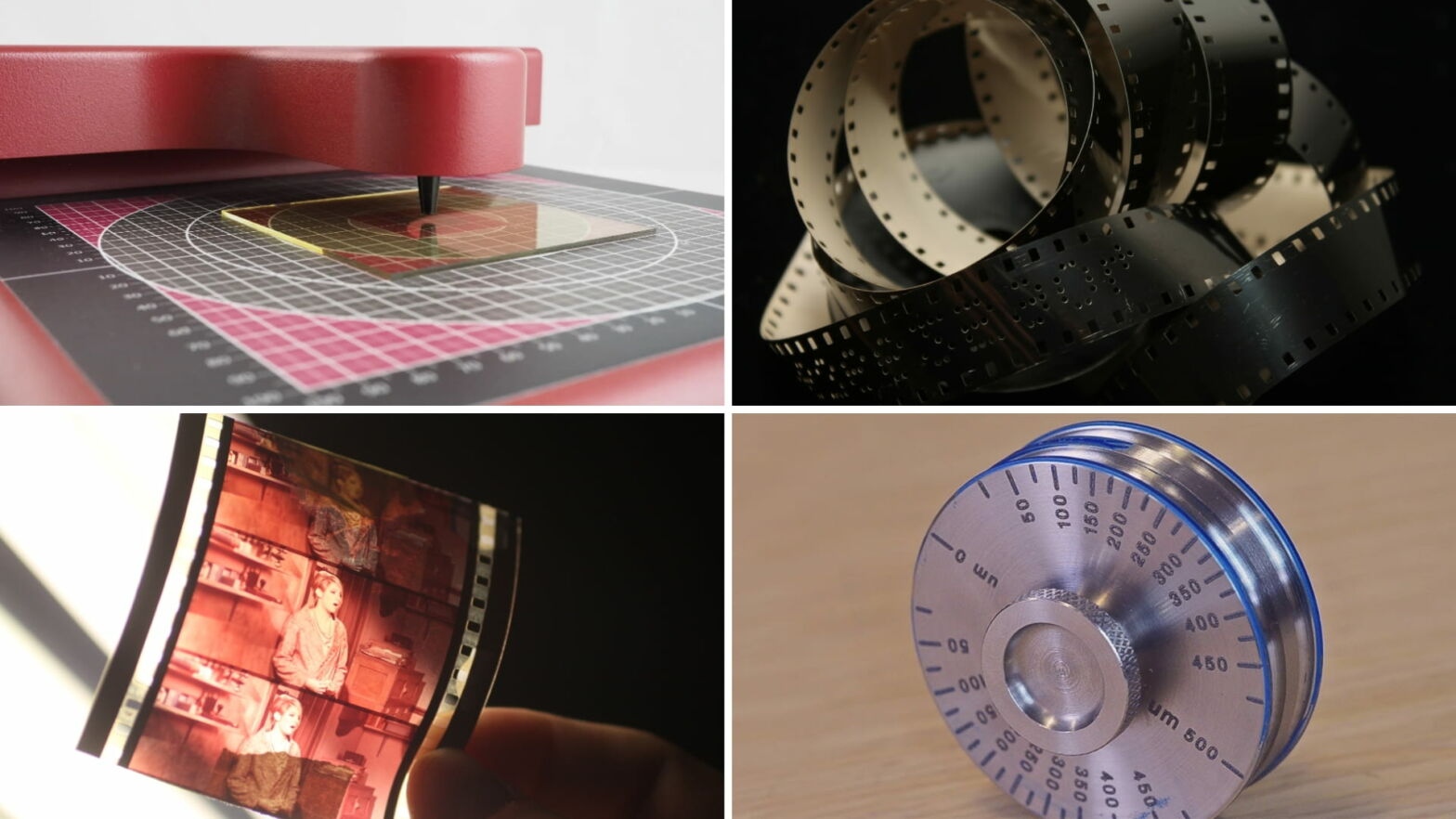 What is Film Gauge Featured