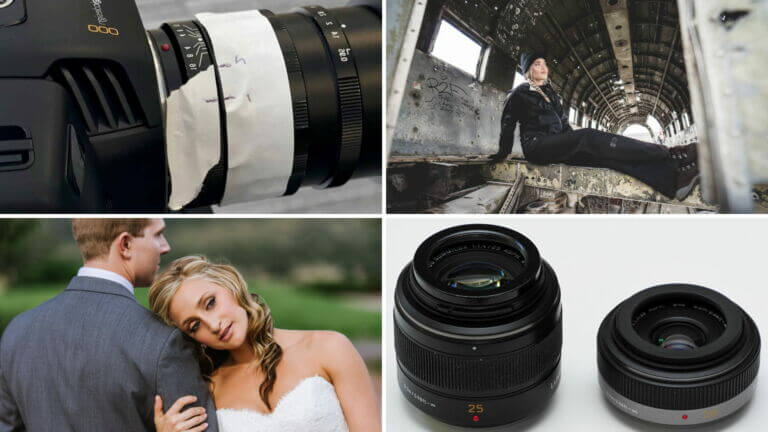 What is Focus Breathing — Camera Lens Techniques Explained Featured