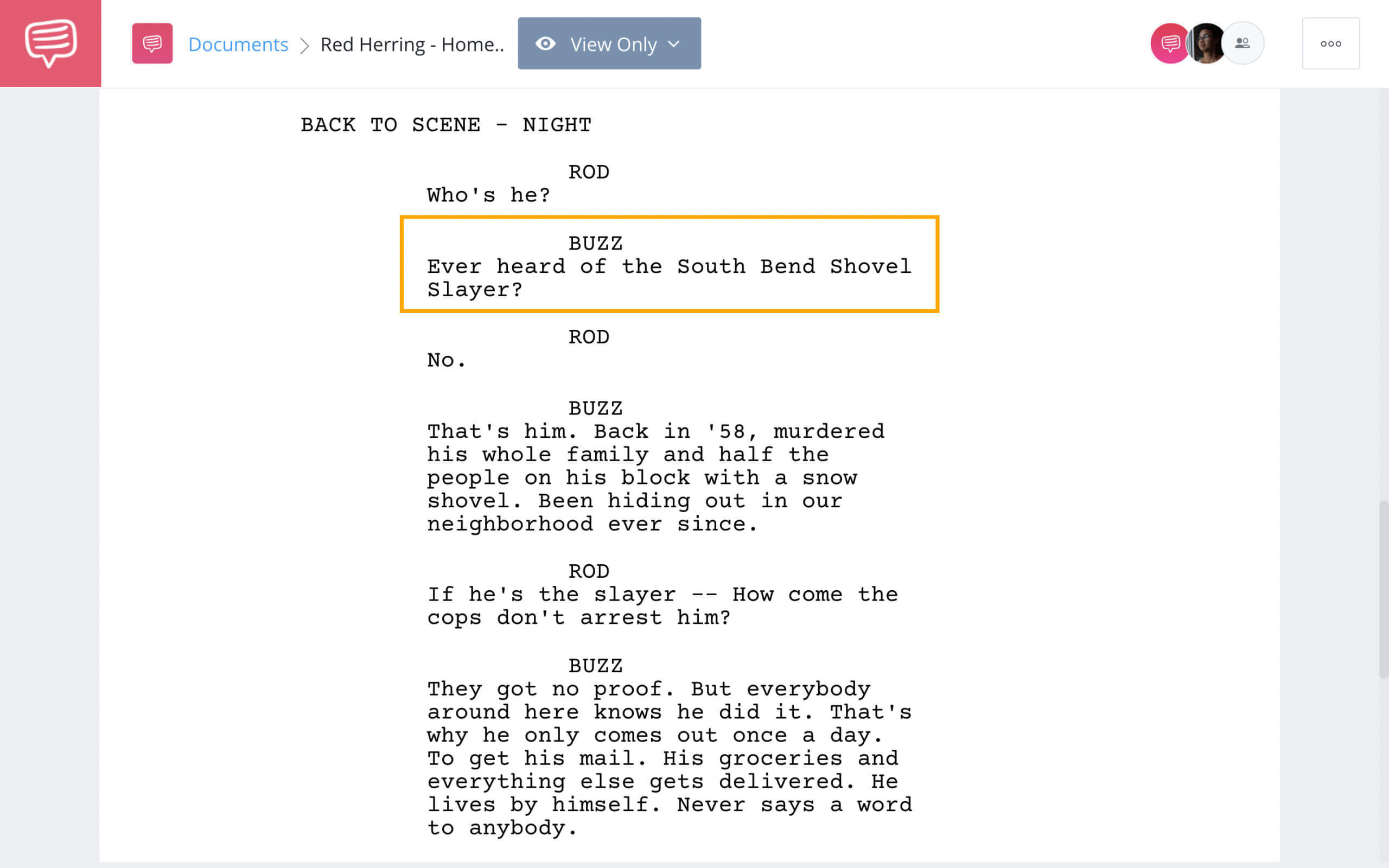 What is Red Herring Home Alone Example StudioBinder Screenwriting Software