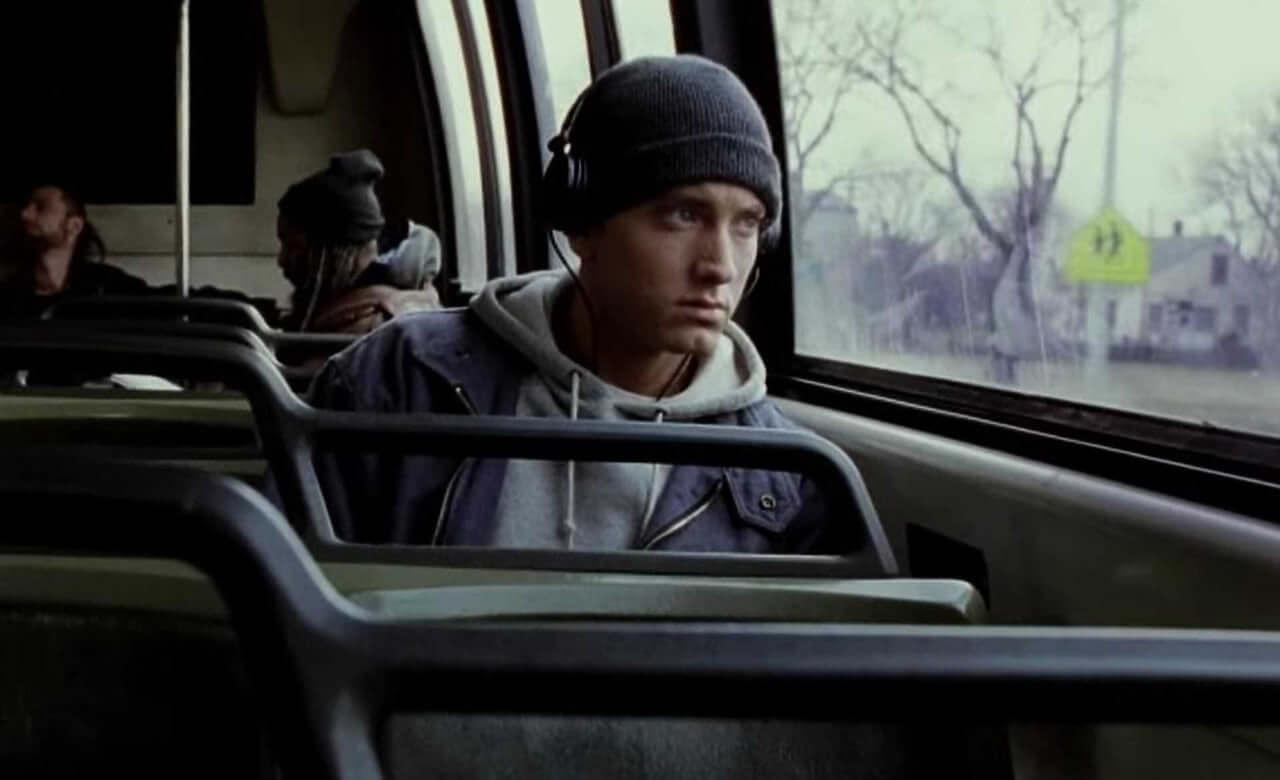 Cold greys of Detroit · Rodrigo Prieto cinematographer