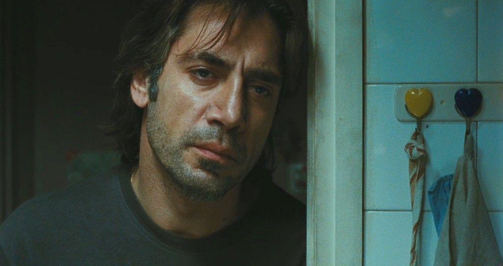 Our eyes and ears Uxbal · Rodrigo Prieto cinematography