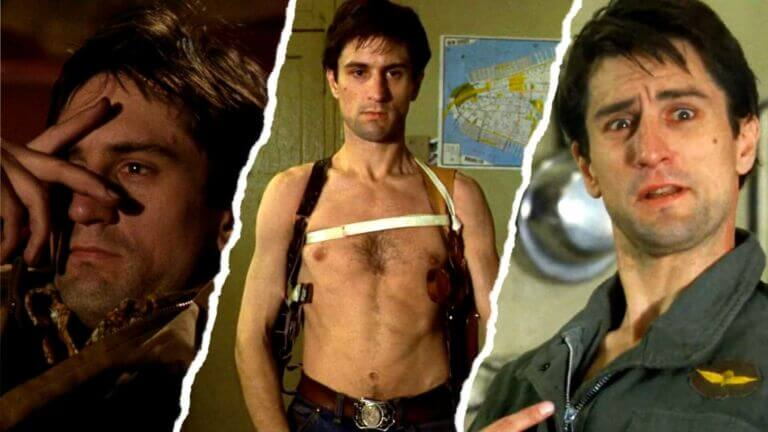 Taxi Driver You Talking to Me Breaking Down the Iconic Taxi Driver Scene